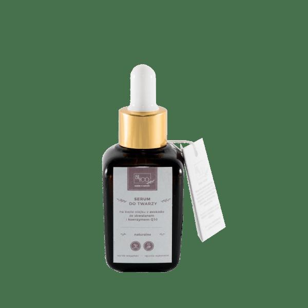 serum Q10 front